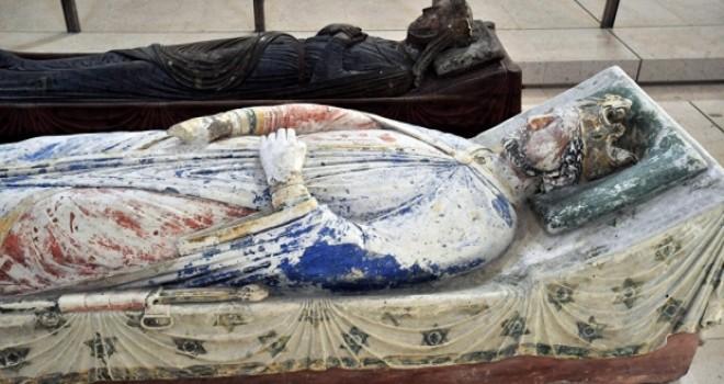 Aslan Yürekli Richard'ın öldüğü şato satışa çıkarıldı