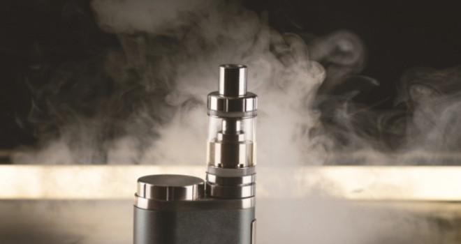 Gürer, elektronik sigara sorununu TBMM gündemine taşıdı