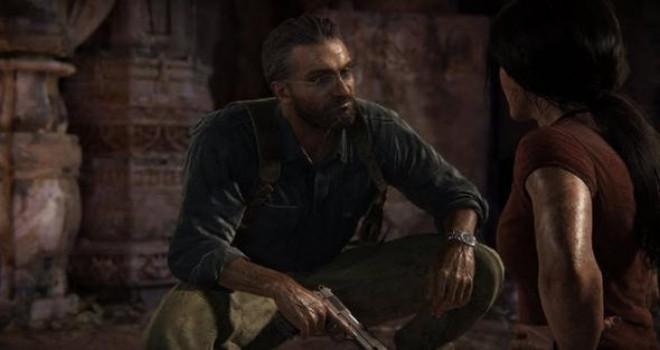 Yepyeni bir oyun, yepyeni bir macera... Uncharted: The Lost Legacy!