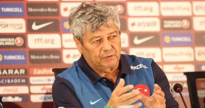 Lucescu, A Milli Takım ile ilgili kararını verdi