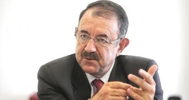 Prof. Sencer Ayata, ittifak yasasını eleştirdi: Özgür tercih hakkına müdahale değil de ne?