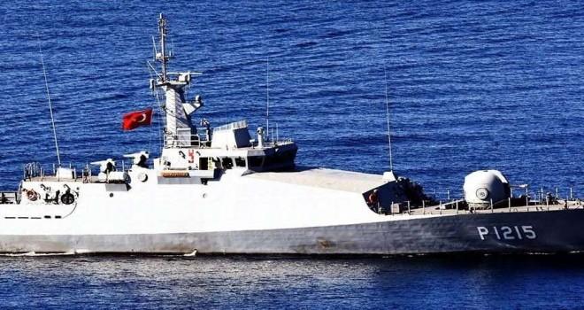 Türkiye-Yunanistan arasındaki bot krizi devam ediyor!
