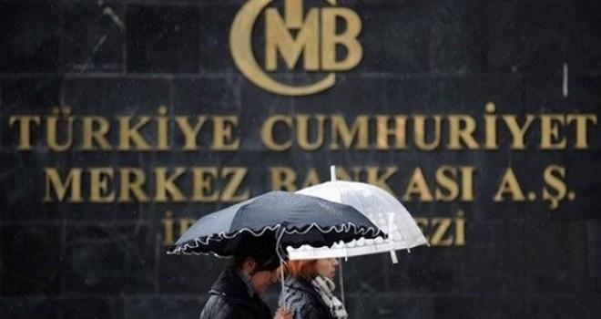 Merkez Bankası'nın denetimini kaldıran madde torba yasadan çıkarıldı