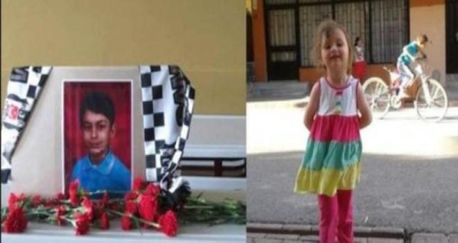 Babasına ait minibüsle 2 çocuğu ezerek öldürdü... 4 yıl 2 ay hapisle cezalandırıldı