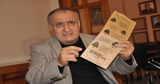 Cihan Kolivar'dan ekmek çıkışı : Ekmek İstafını Önlemek İçin Ekmeği 5 Lira Yapardım Dedi