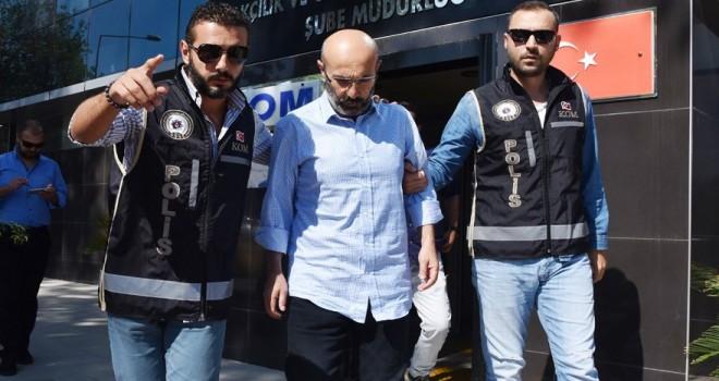 Burdur Valisi FETÖ'den tutuklandı!