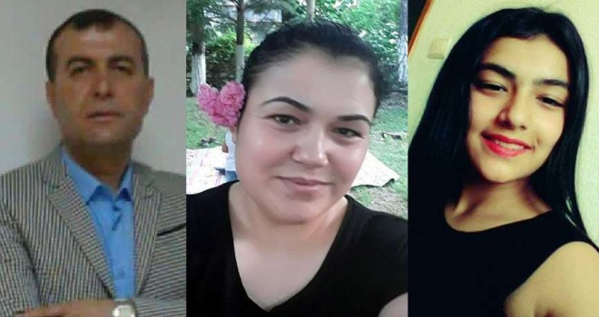 Dehşet! Eşi ile kızını öldürüp, intihara kalkıştı…