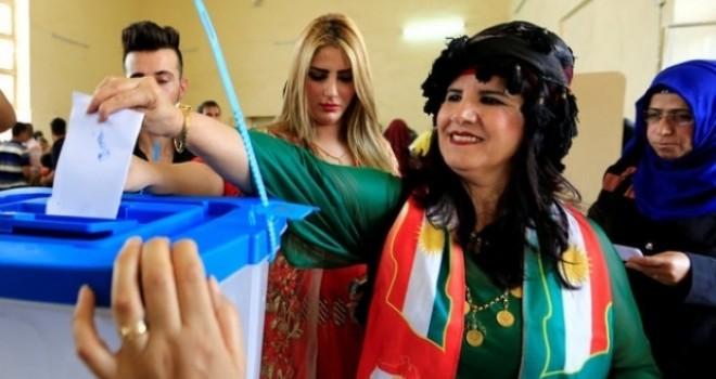 IKBY: Irak Federal Mahkemesi'nin 'Hiçbir bileşenin ayrılma hakkı yok' kararına saygı duyuyoruz