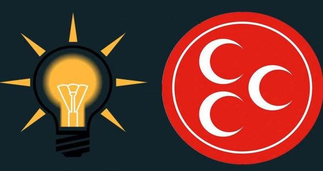 İttifaktan ilk kriz haberleri geldi! MHP-AKP arasında şeker krizi…