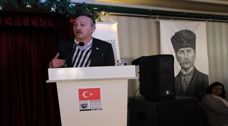 CHP'Lİ BAYIR'DAN İKTİDARA SERT SÖZLER ''ÇOCUK MU KANDIRIYORSUNUZ?''