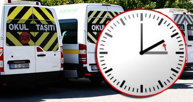 Saatler geri alınacak mı? Flaş düzenleme ortaya çıktı