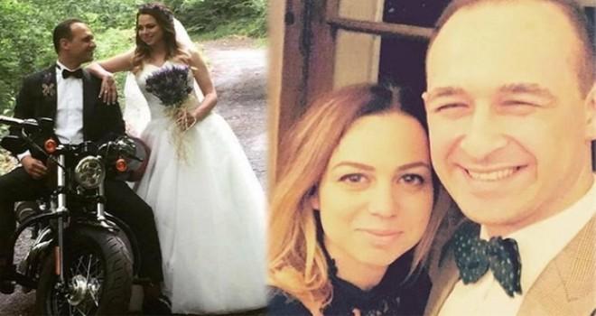 İstanbul Yeniköy'de korkunç kaza! 6 ay önce evlenmişlerdi...