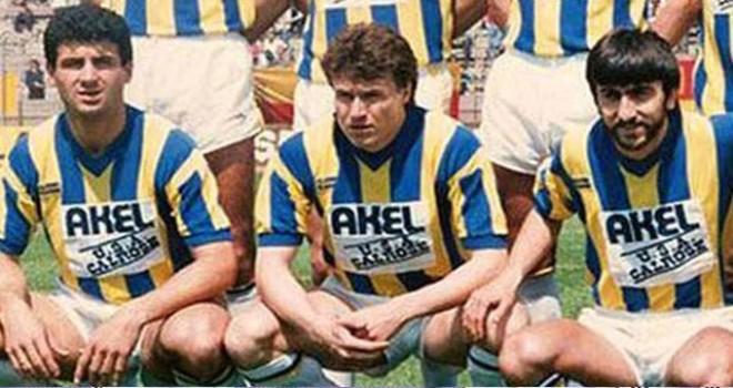 Fenerbahçe'nin eski futbolcusu Erdi Demir 2 kişiyi bıçakladı