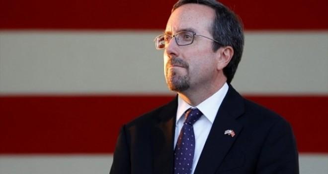 ABD Büyükelçisi John Bass'in tutuklanması için suç duyurusu