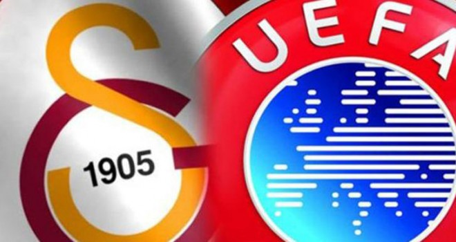 UEFA Başkanı Ceferin'den Galatasaray'ı ilgilendiren açıklama