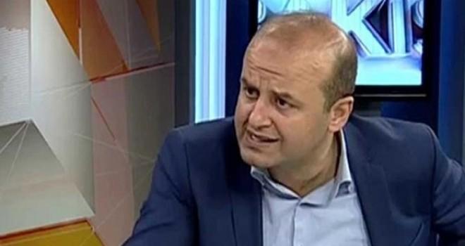 Gözaltına alınan Ömer Turan: Bu, Erdoğan'a ve FETÖ ile mücadele edenlere operasyondur