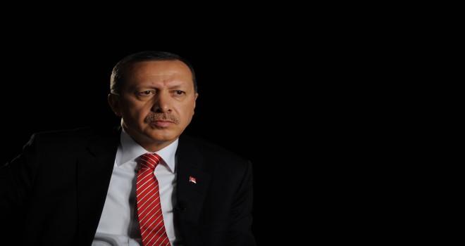 Erdoğan'dan Kudüs çıkışı:
