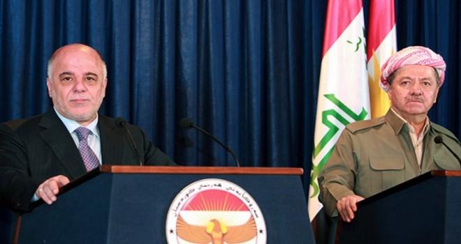Bağdat resmen istedi: Referandumu askıya alın