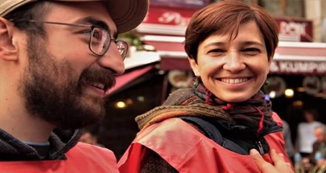 Nuriye ve Semih'in öyküsü film festivalinde