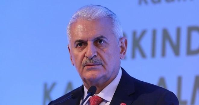 Yıldırım: Bre ahmaklar, AK Parti Atatürkçülüğünü kimseye kanıtlamak zorunda değildir