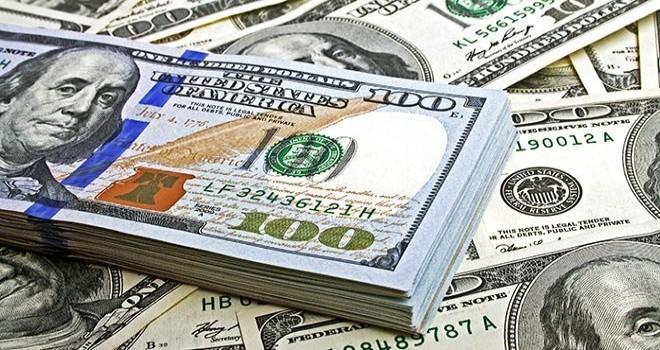 Dolar ne kadar oldu? (12.01.2018)