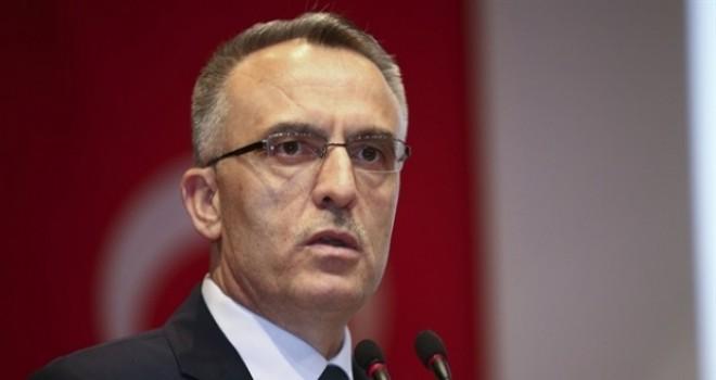 Maliye Bakanı: Yıl sonuna kadar vergi düzenlemesi yok