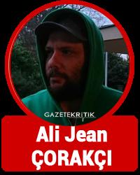 Ali Jean  Çorakçı