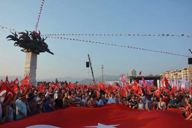 CHP İzmir