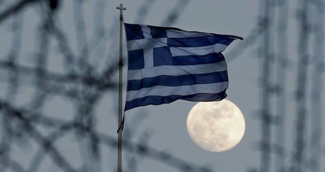 Yunanistan'da 'İtaatsizlik Cephesi' kuruluyor
