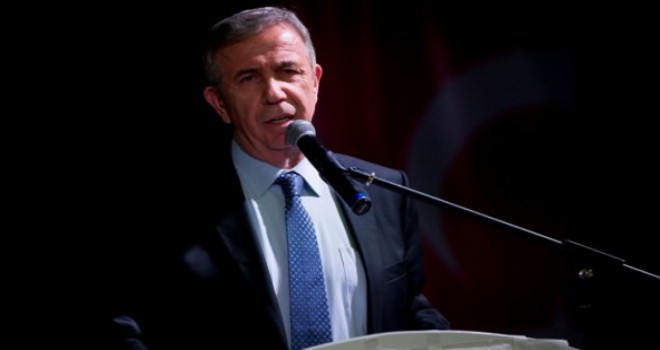 CHP'nin Ankara adayı Yavaş'tan ittifakla ilgili açıklama
