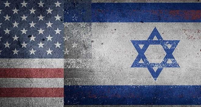 Trump'un Amerikası İsrailci çıktı!