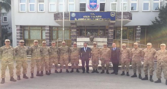 Balıkesir Büyükşehir Belediye Meclisinin, Afrin harekâtına katılan askeri birliklere moral amaçlı düzenlediği ziyaretlere katılan Büyükşehir Belediye Meclis üyesi Dr. Selim Panç, ziyaretleri hakkında