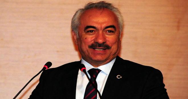 İçişleri Bakan Yardımcısı Ersoy: PKK terör örgütü mağaralardan çıkamaz hale geldi