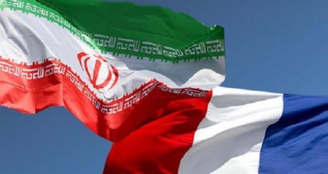 Fransa'dan Abd karşısında İran'a destek