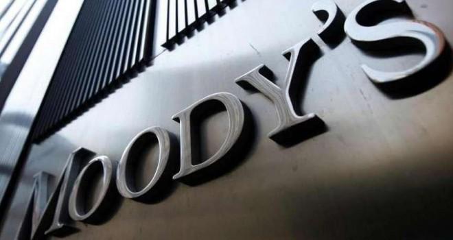 Moody's: Türk bankacılık sisteminin görünümü negatif