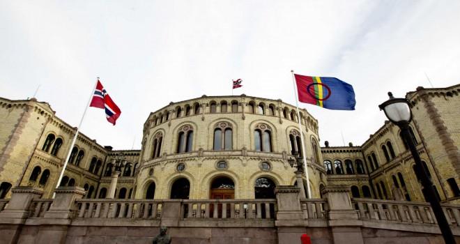 Norveç Savunma Bakanı: Avrupa'da savaş patlak verebilir