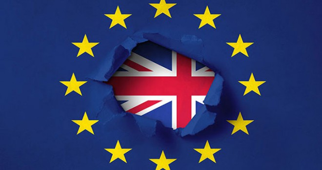 AB, Brexit'i sene sonuna ertelemeyi değerlendiriyor