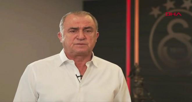 Fatih Terim: Anlaşma sağlanırsa Rodrigues ile vedalaşacağız