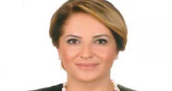 Uşak'ın ilk kadın valisi Funda Kocabıyık: Var gücümüzle çalışacağız