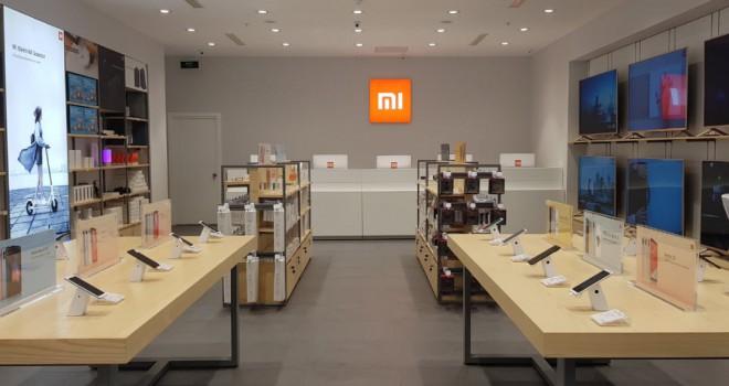 Xiaomi İstanbul'da ikinci mağazayı açıyor