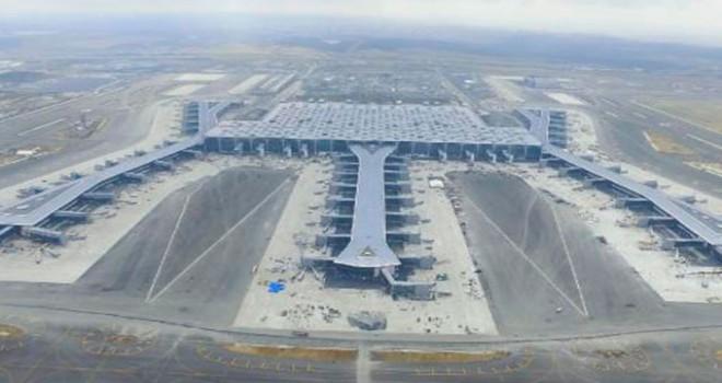 İstanbul Yeni Havalimanı'nın açılışına katılacak liderler açıklandı