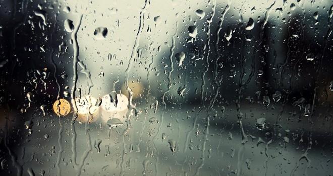 Meteoroloji: Karla karışık yağmur kapıda