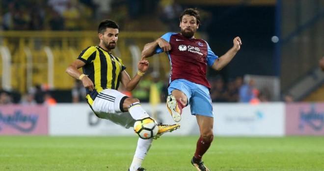 Trabzonspor Fenerbahçe maçının VAR hakemi belli oldu