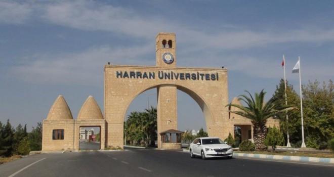 Harran Üniversitesi rektörlüğüne Recep Çiğdem atandı