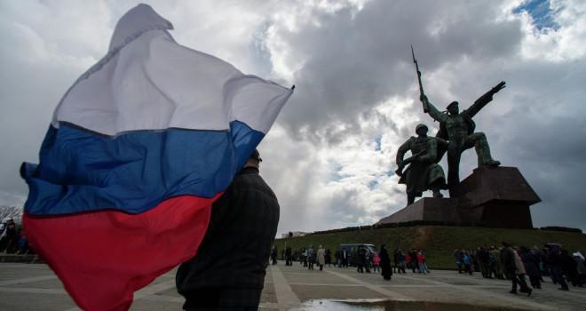 Kırım'ı ziyaret eden yabancı gazeteciler: Bize göre Kırım Rustur