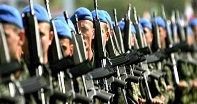 Bekir Bozdağ'dan 'bedelli askerlik' açıklaması