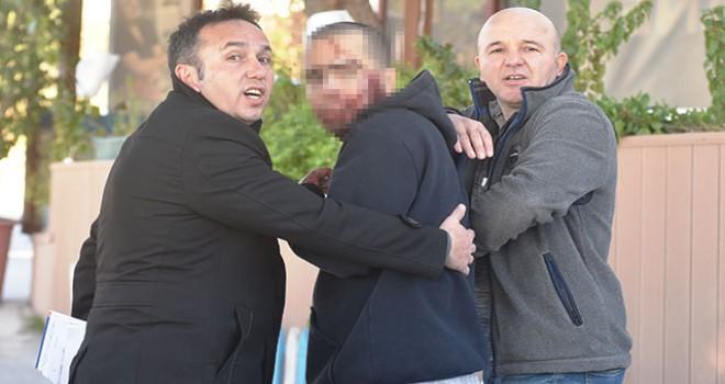 Müzakereci polisler, 4 saatte intihardan vazgeçirdi