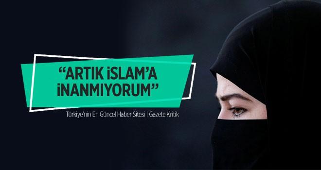 Ailesinden kaçmak isteyen Suudi kadın, Bangkok'ta mahsur kaldı: Artık İslam'a inanmıyorum