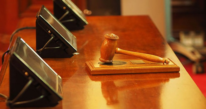FETÖ sanığı 3 kadına 6 yıl 3'er ay hapis cezası