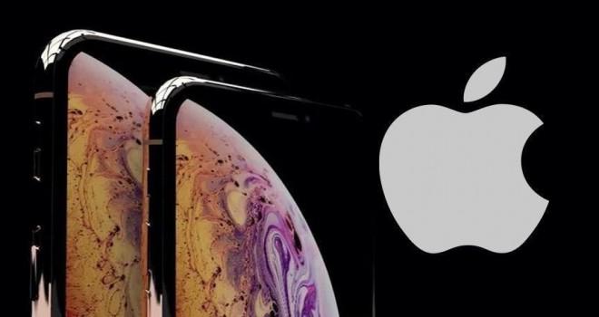 iPhone XS, XS Plus ve 9 sahneye çıkıyor!